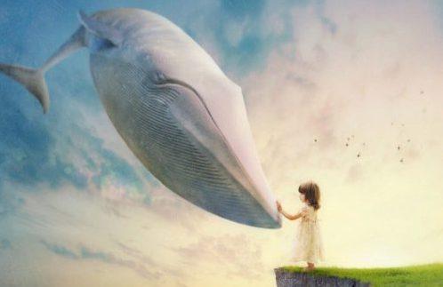 девочка и кит