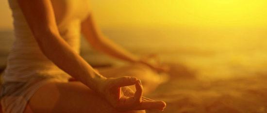 медитация