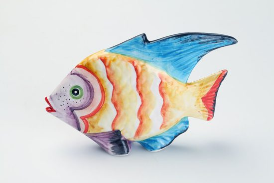 Фигурка рыба