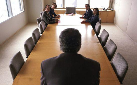 совещание